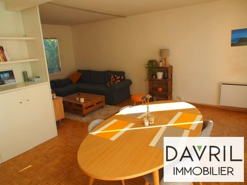 Sale apartment Andresy 189500€ - Picture 5