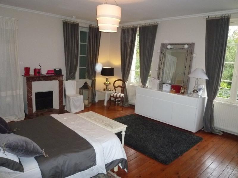 Sale house / villa Nercillac 498000€ - Picture 15