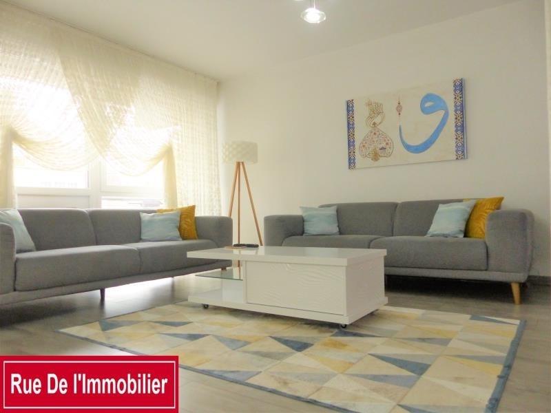 Sale apartment Haguenau 245000€ - Picture 2