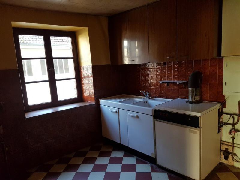 Vente maison / villa Ste foy l argentiere 59000€ - Photo 2