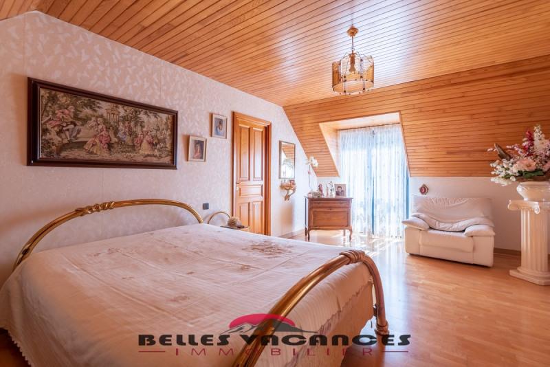 Deluxe sale house / villa Bazus-aure 525000€ - Picture 12