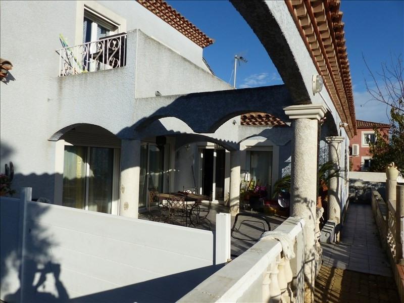 Sale house / villa Beziers 242000€ - Picture 2