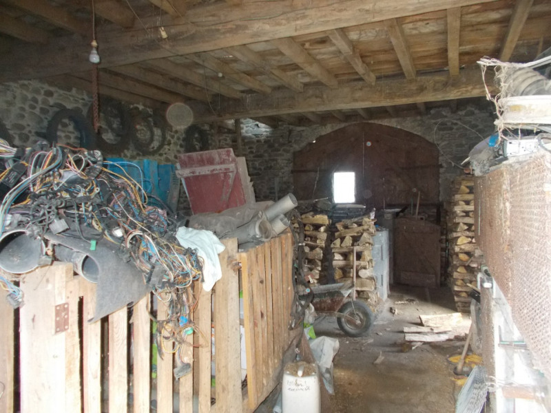 Verkoop  huis Navarrenx 49000€ - Foto 4