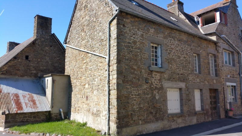 Vente maison / villa Combourg 70 525€ - Photo 1