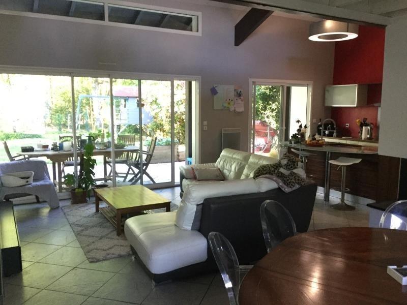 Vente maison / villa St medard en jalles 504000€ - Photo 5