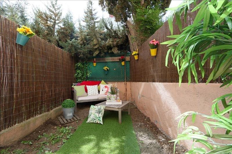 Sale apartment Perpignan 123000€ - Picture 2