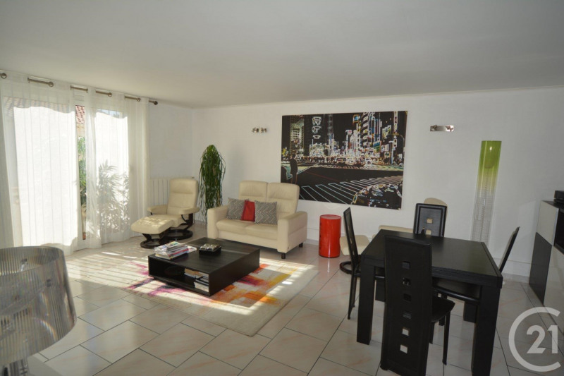 Verkoop  appartement Antibes 420000€ - Foto 2