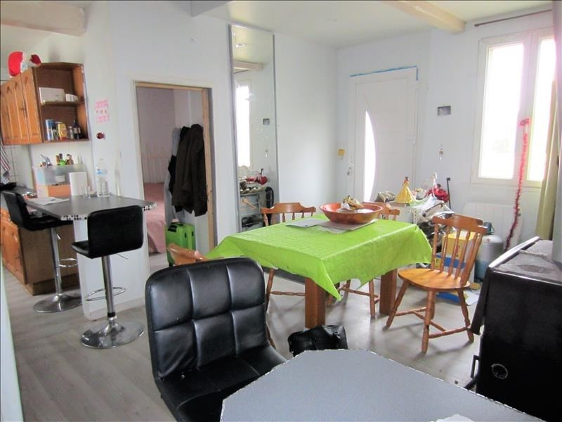 Vente maison / villa Beaulon 42 000€ - Photo 4