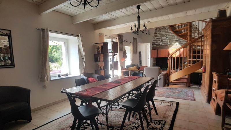Venta de prestigio  casa Saint evarzec 636480€ - Fotografía 3