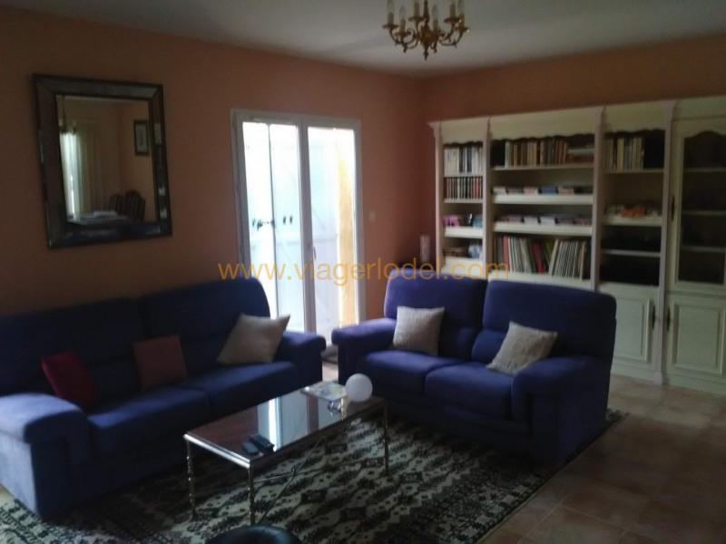 Vendita nell' vitalizio di vita casa Huos 53500€ - Fotografia 10
