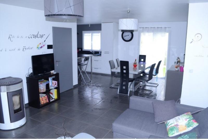 Sale house / villa Anneyron 186000€ - Picture 3