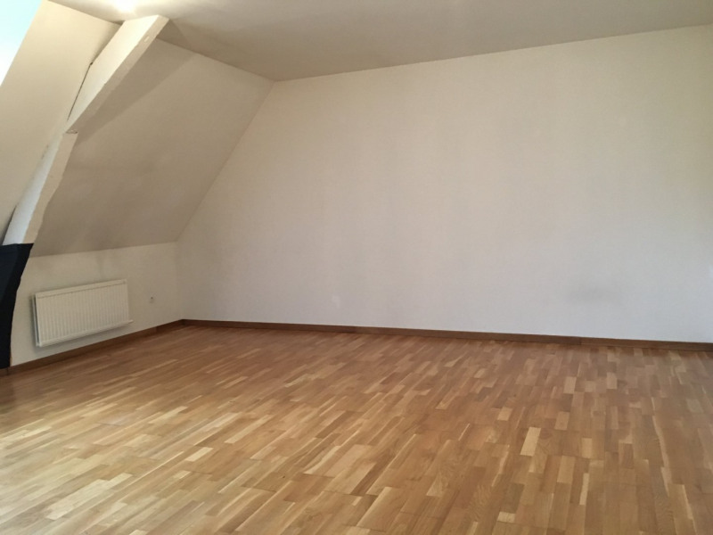Sale apartment Aire sur la lys 95 000€ - Picture 1