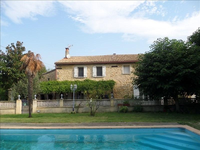 Vente de prestige maison / villa Bollène 780000€ - Photo 1