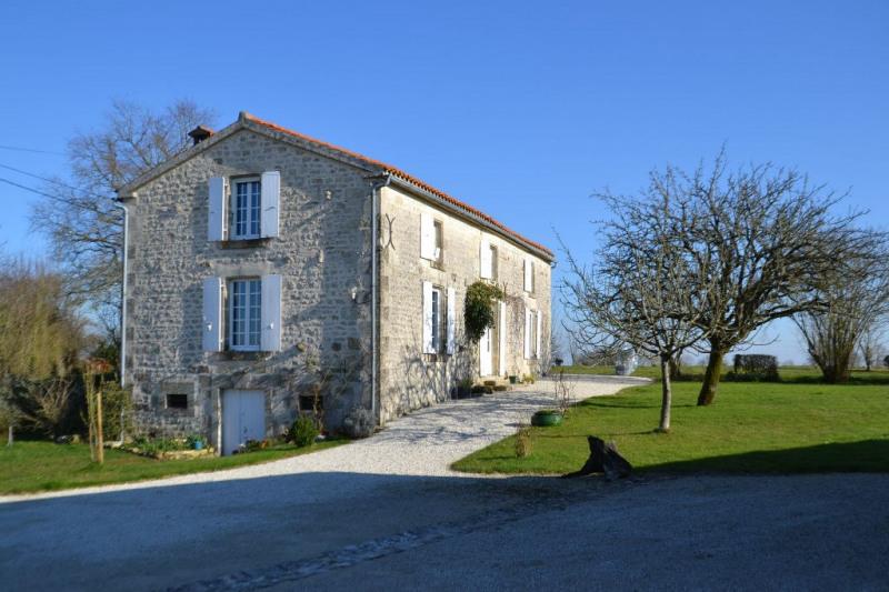 Vente maison / villa Foussais payre 285680€ - Photo 16