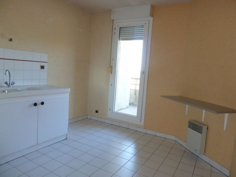 Rental apartment Ramonville-saint-agne 705€ CC - Picture 4