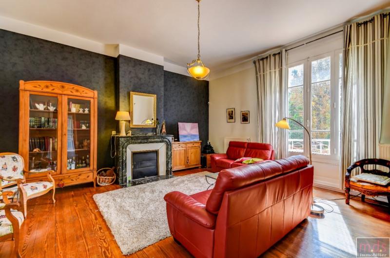 Deluxe sale house / villa Villefranche de lauragais 575000€ - Picture 9
