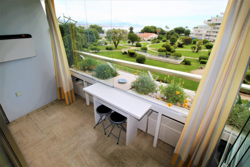 Vacation rental apartment Villeneuve loubet 590€ - Picture 3