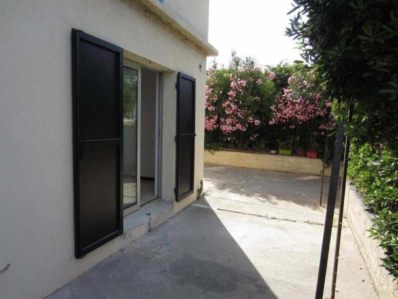 Rental apartment Les lones 400€ CC - Picture 1