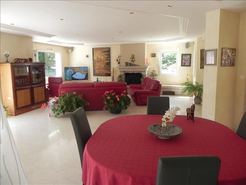 Deluxe sale house / villa Le vieux marche 638600€ - Picture 6