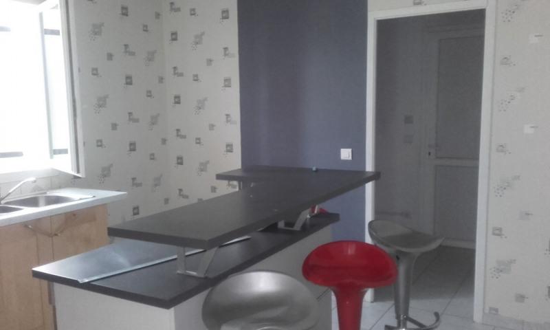 Sale house / villa Barbezieux-saint-hilaire 141000€ - Picture 4