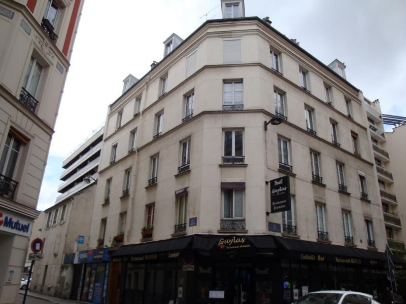 Alquiler  apartamento Paris 15ème 1100€ CC - Fotografía 5