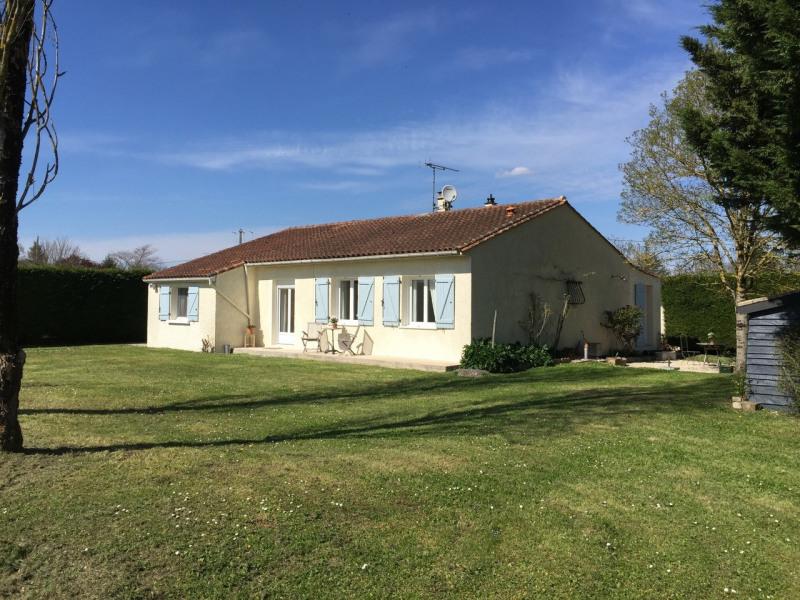 Sale house / villa Ars 250000€ - Picture 21