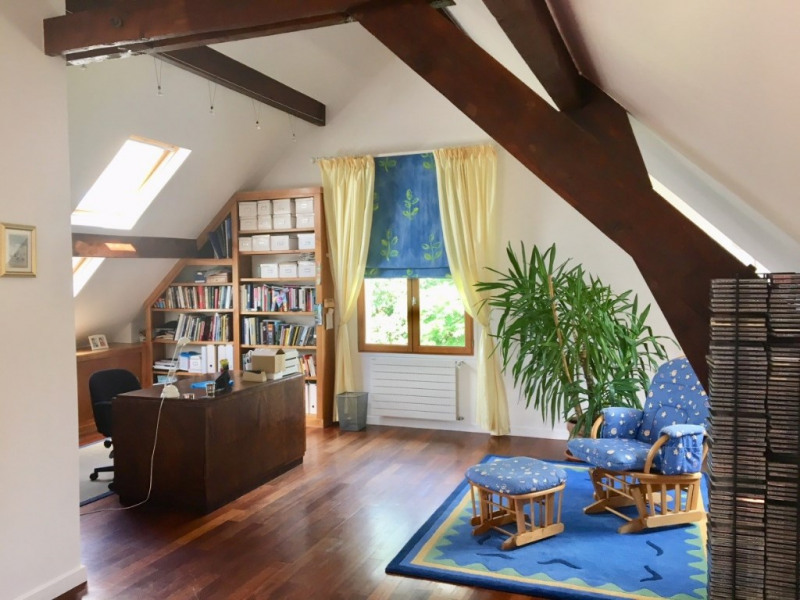 Deluxe sale house / villa Marly le roi 1365000€ - Picture 4