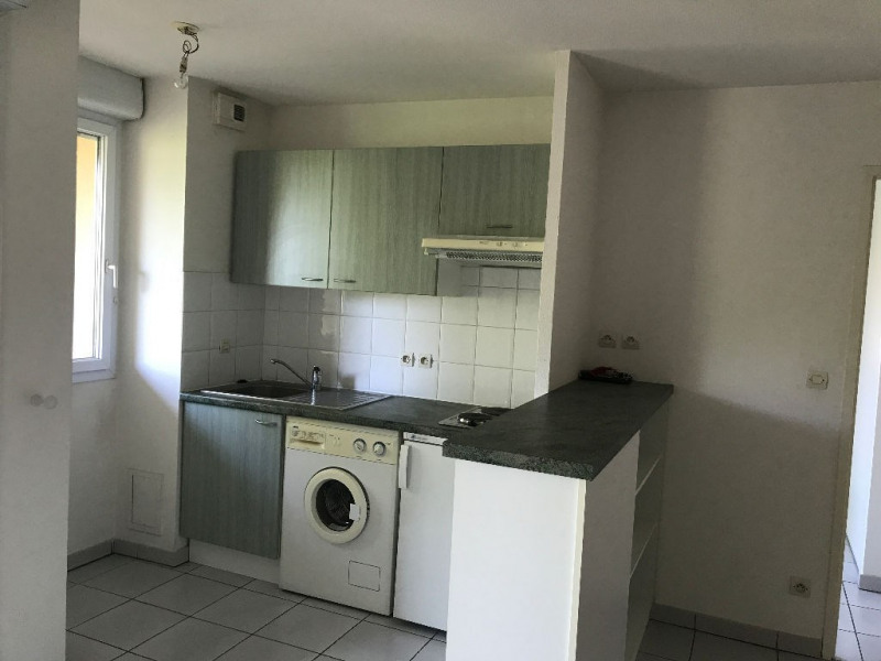 Rental apartment Colomiers 584€ CC - Picture 2