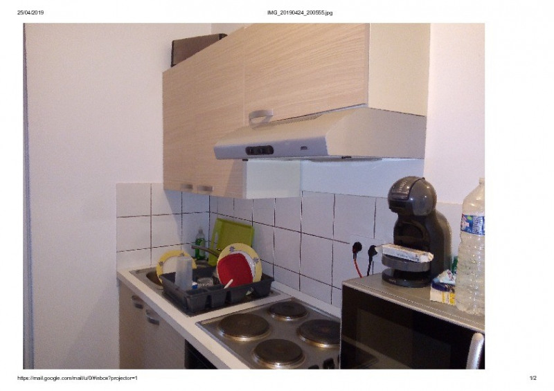 Vente appartement Bain de bretagne 60 000€ - Photo 2
