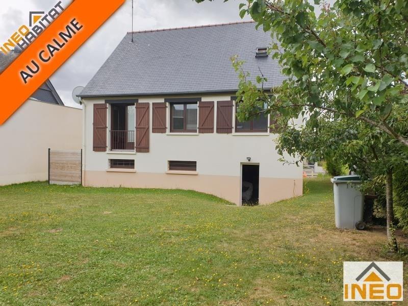 Vente maison / villa Mordelles 239990€ - Photo 1