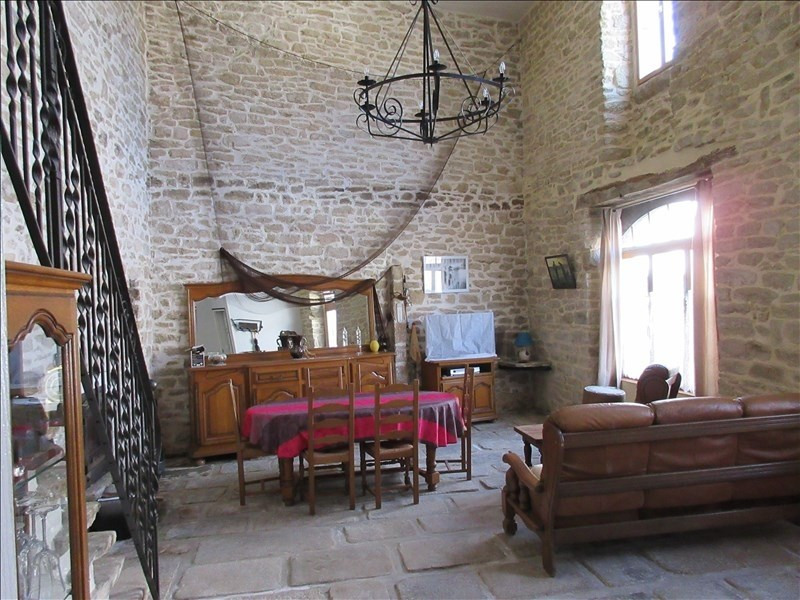 Sale house / villa Pont-croix 74 900€ - Picture 1