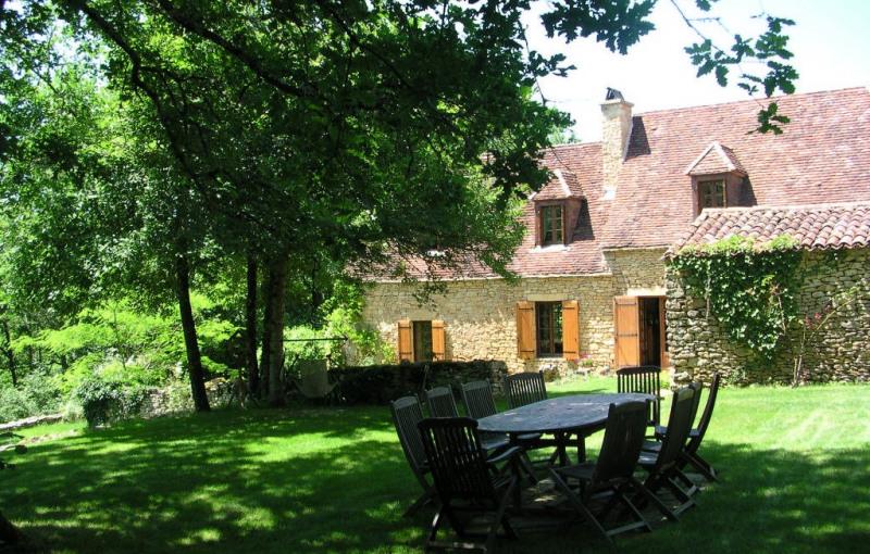 Sale house / villa Saint-chamassy 492900€ - Picture 2