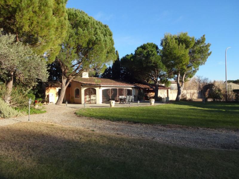 Deluxe sale house / villa Sorgues 682500€ - Picture 13