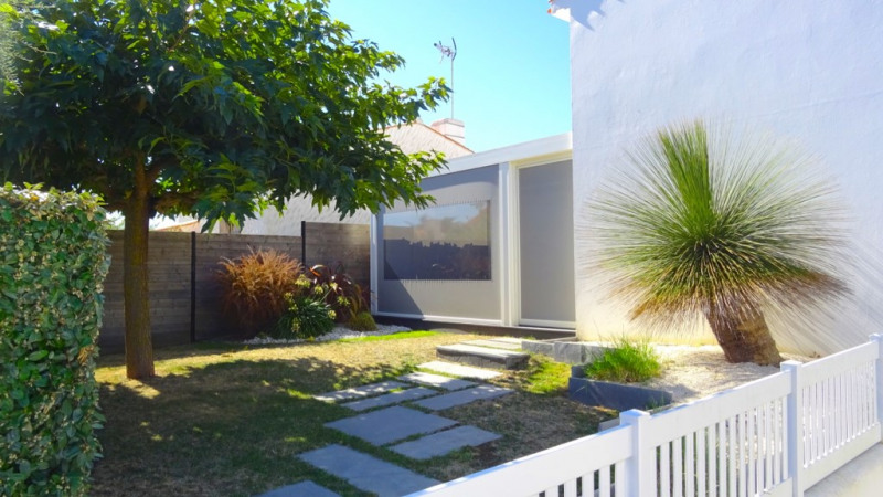 Sale house / villa Saint gilles croix de vie 498600€ - Picture 10