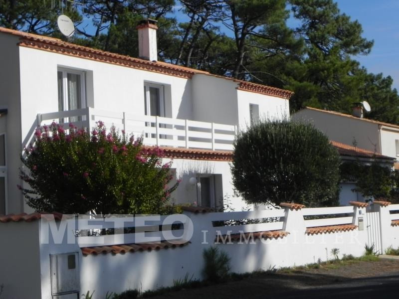 Sale house / villa La tranche sur mer 388500€ - Picture 1