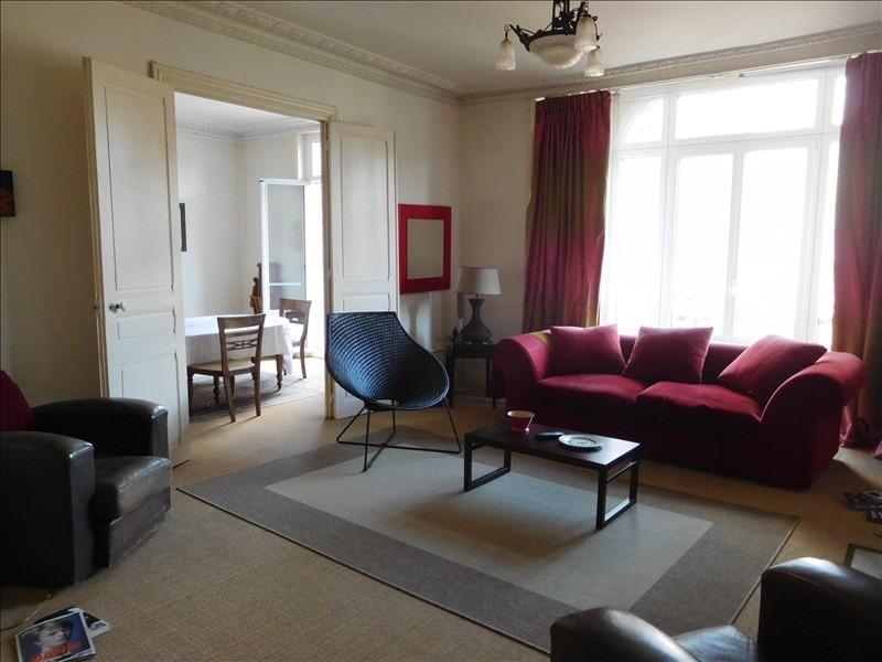Rental apartment Le puy en velay 606,79€ CC - Picture 3