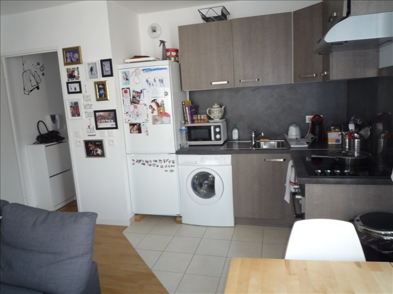 Location appartement Le port marly 916€ CC - Photo 4
