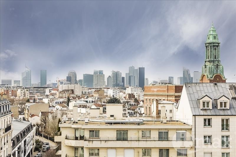 Sale apartment Bois colombes 635 000€ - Picture 4