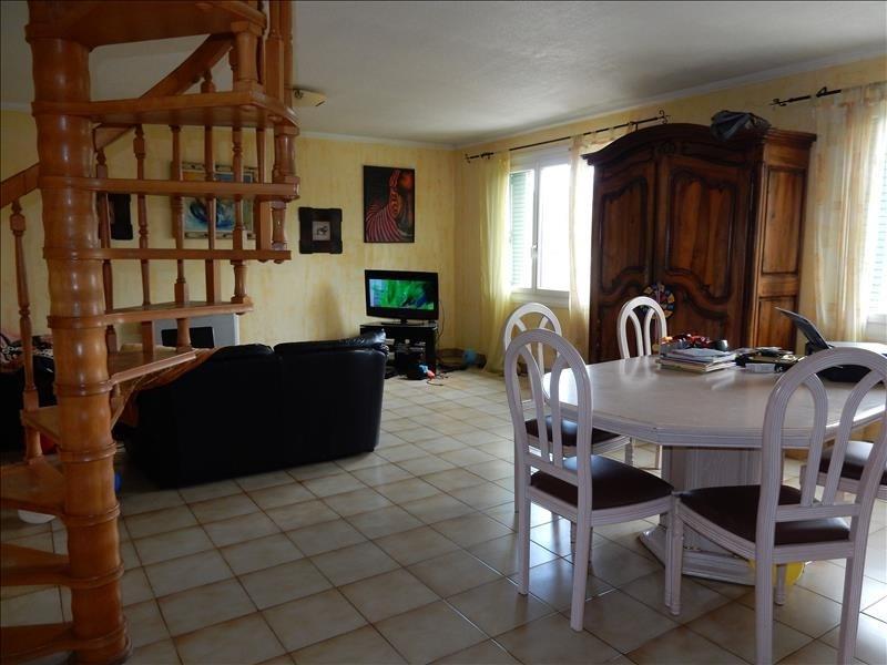 Venta  apartamento St cyr sur le rhone 193000€ - Fotografía 4