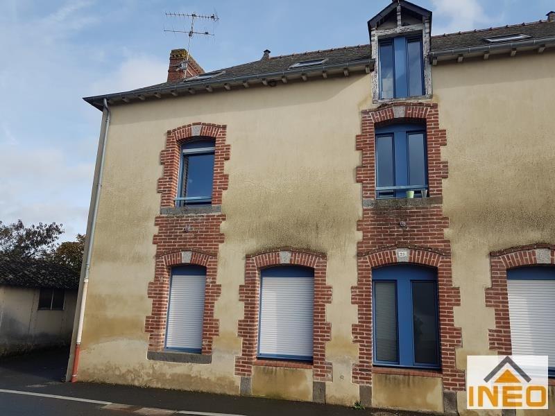 Vente appartement Geveze 102600€ - Photo 6