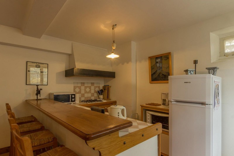 Sale house / villa Grandcamp maisy 162600€ - Picture 6