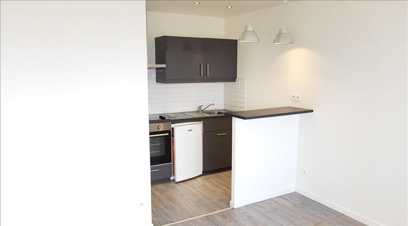 Sale apartment Paris 13ème 266000€ - Picture 4
