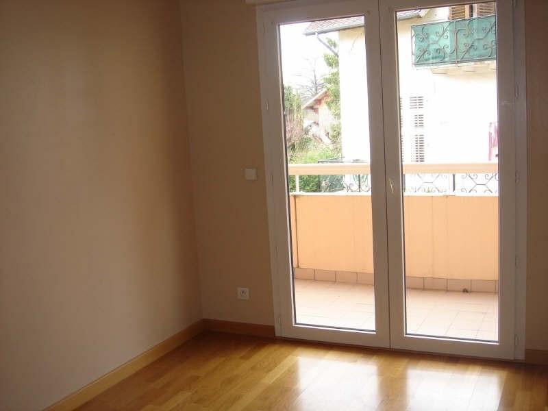 Affitto appartamento Challes les eaux 881€ CC - Fotografia 8