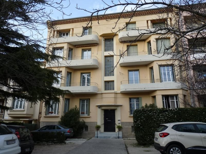 Rental apartment Aix en provence 1300€ CC - Picture 1