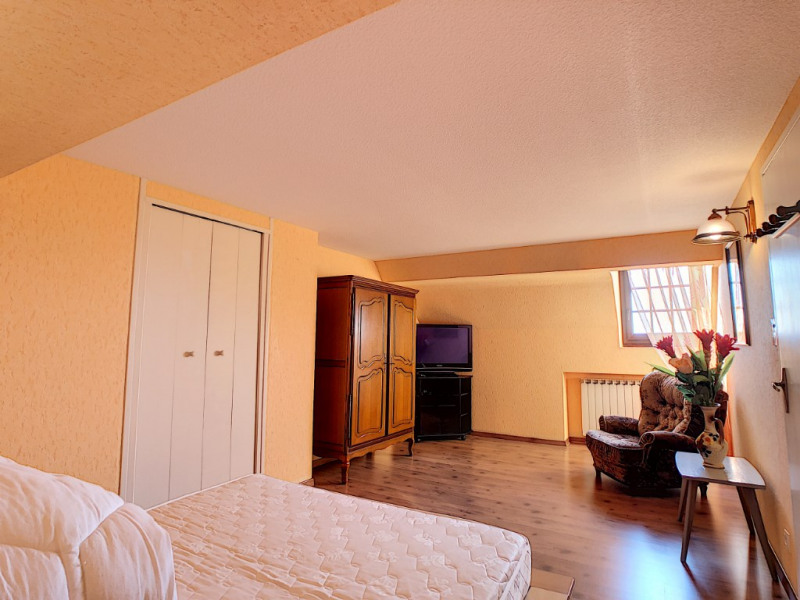 Vente maison / villa Desertines 179000€ - Photo 7