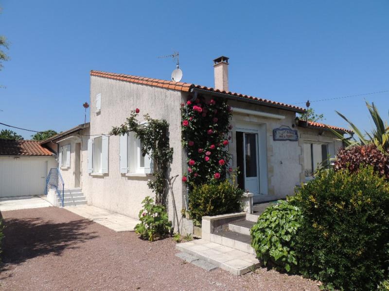 Vente maison / villa Royan 230000€ - Photo 1