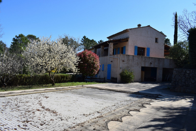 Venta de prestigio  casa Saint-paul-en-forêt 630000€ - Fotografía 5