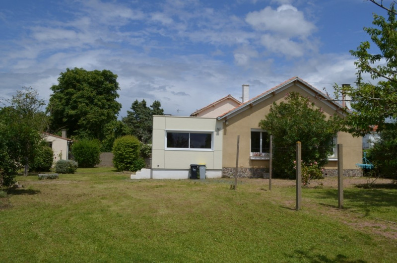 Vente maison / villa Fontenay le comte 216000€ - Photo 18