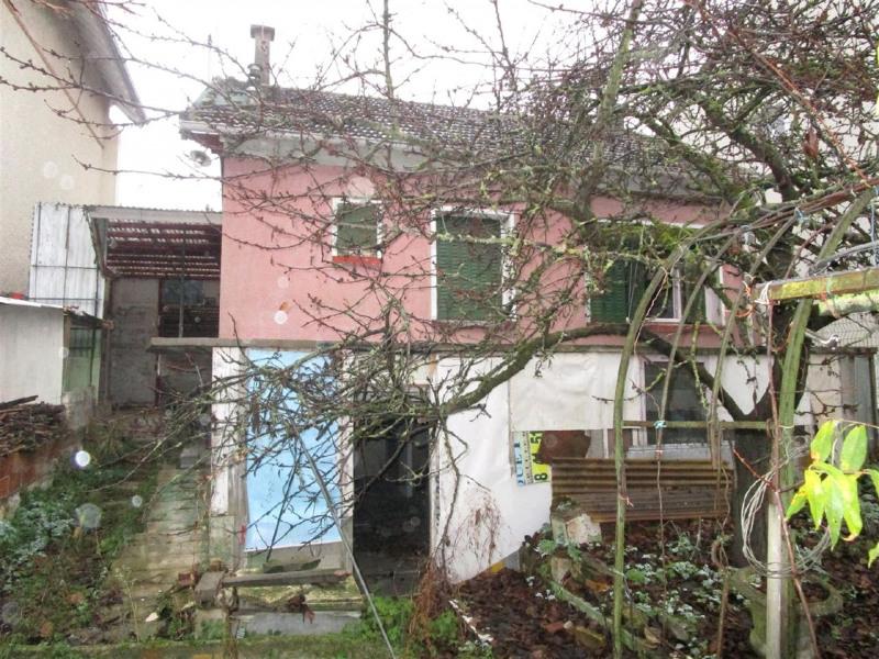 Vente maison / villa Taverny 214840€ - Photo 2
