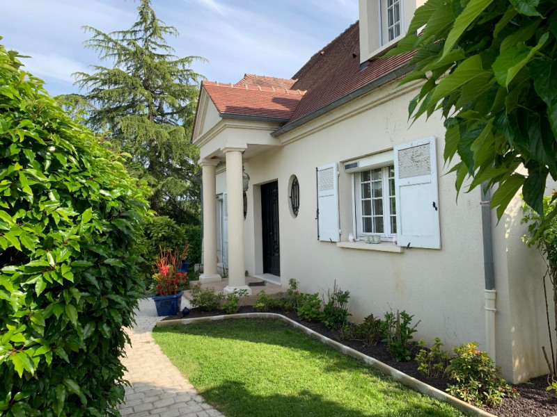 Sale house / villa Orgeval 725 000€ - Picture 14